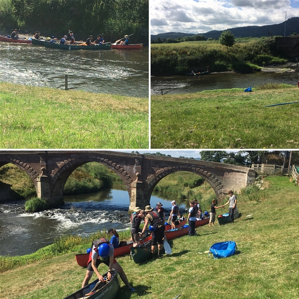 Duke of Edinburgh Gold Expedition in Wales