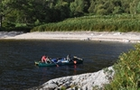 Open Canoeing Expeditions