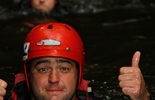 gorge Walking Wales