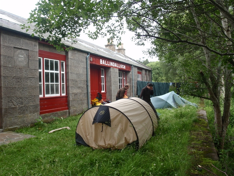 Duke of Edinburgh Award- Open Expeditions