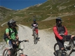 Mountain Biking Alps