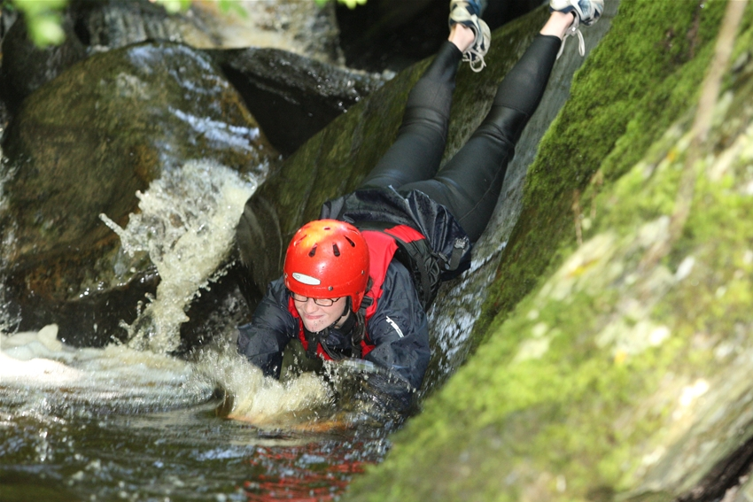 Gorge Walking Special Offers